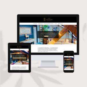 Website | City Apartments